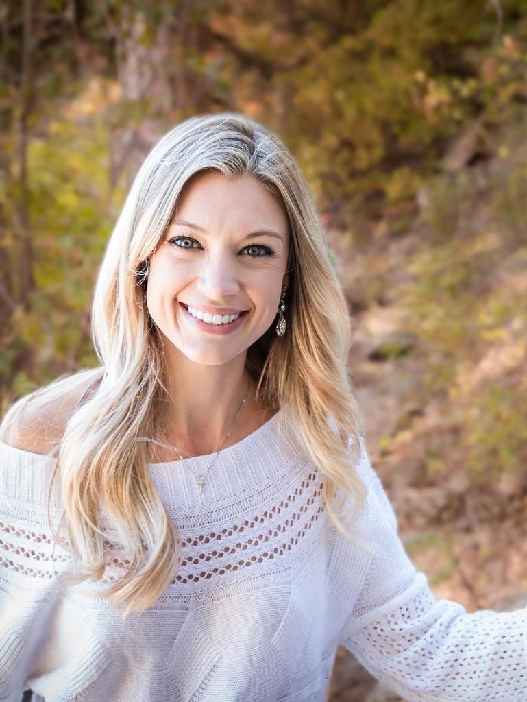 Krista Parks Profile Photo