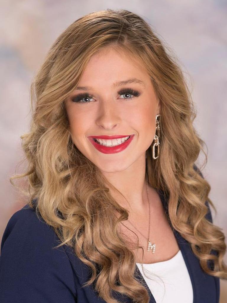 Taylor Merrill Profile Photo