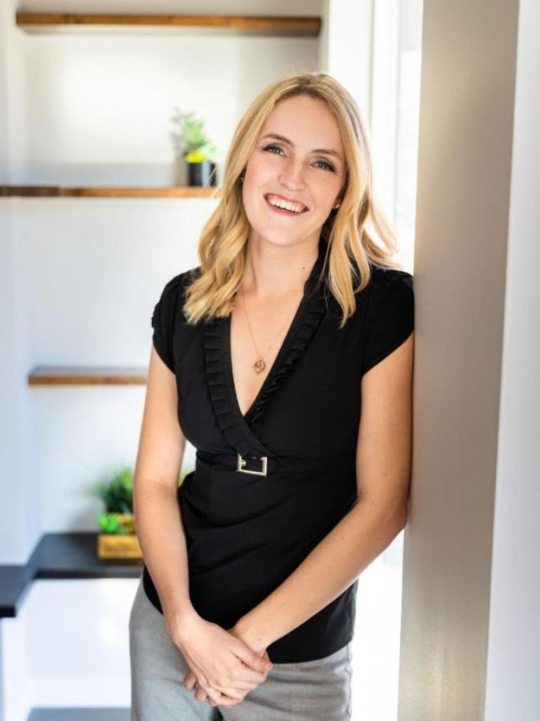Rachel Moore Profile Photo