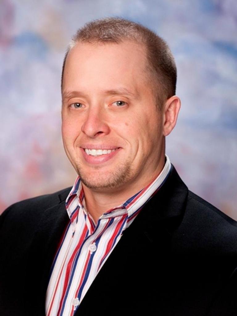 Mike Gregg