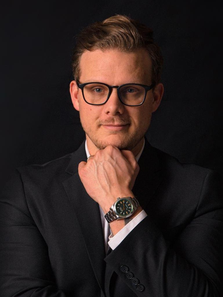 Chuck Schmidt Profile Photo