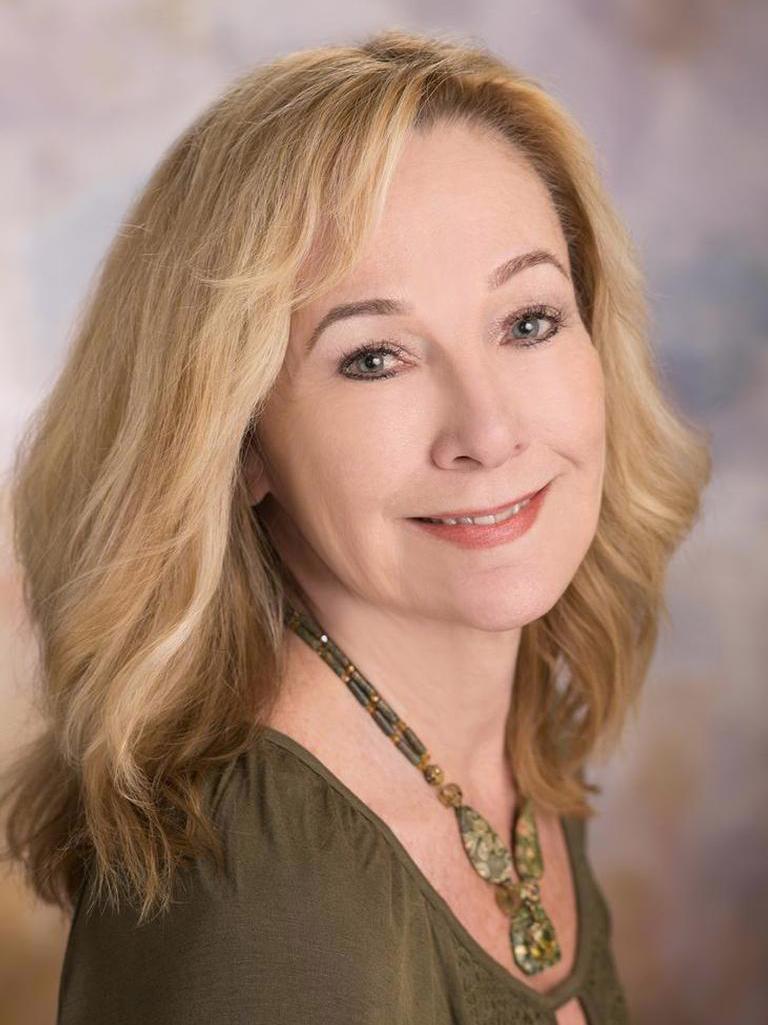 Carla Bonney