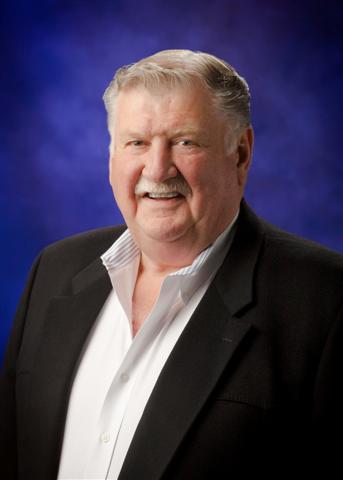 Joe Dobson
