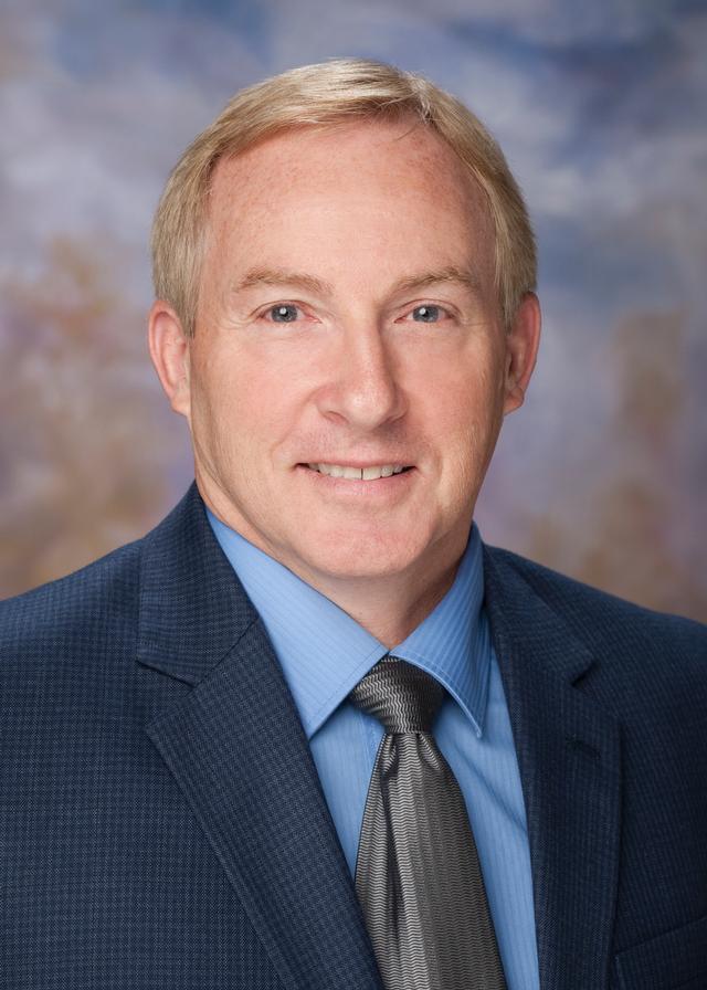 Chet Morris