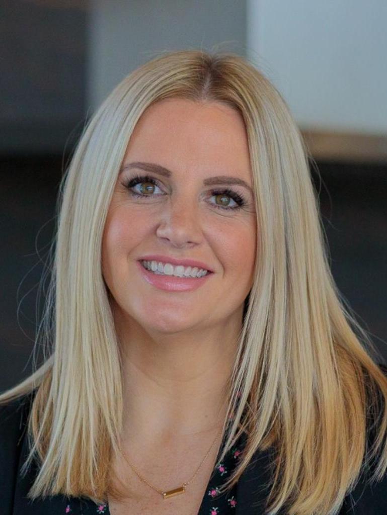 Rachael Shelley Profile Photo