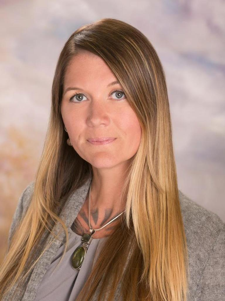 Tess Reasor Profile Photo
