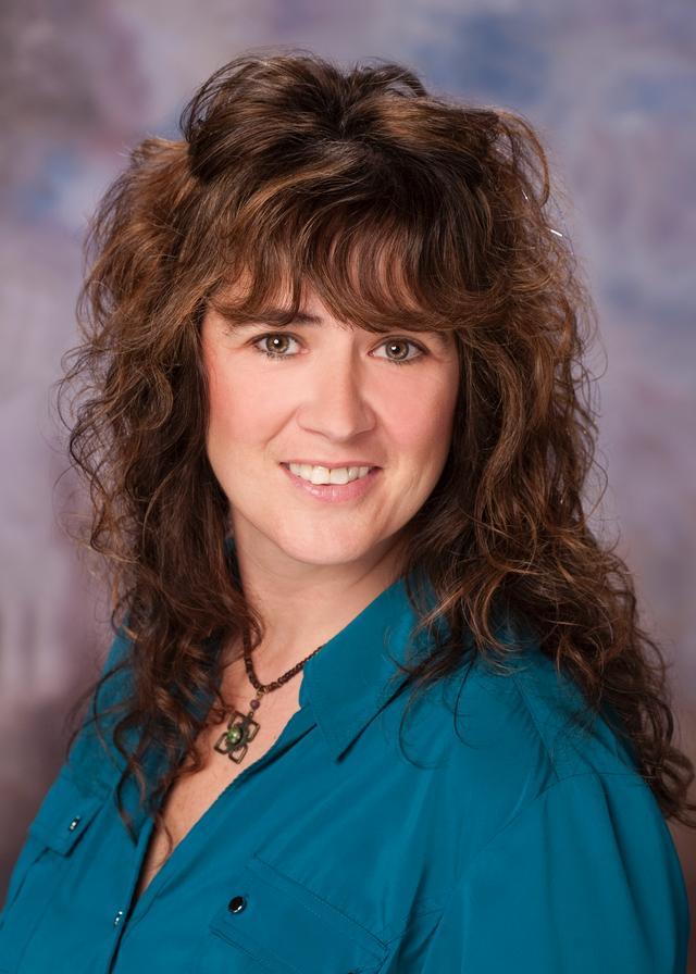 Becky Jo Randles