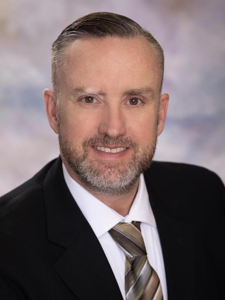 Rob Sherar Profile Photo