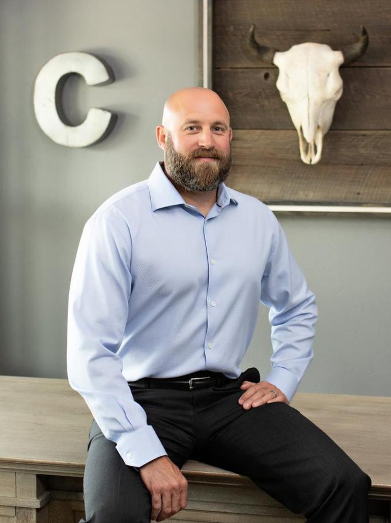 Cory Arrand Profile Photo
