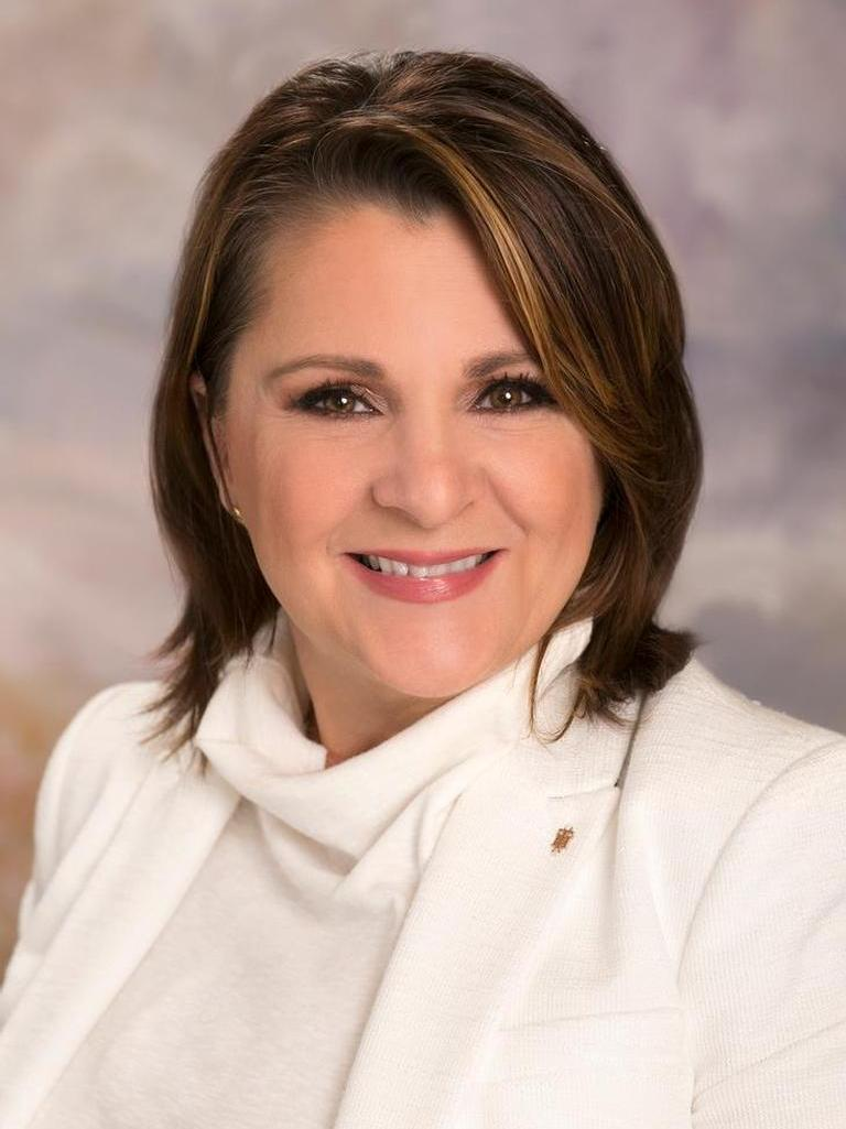 Tina Ambrose Profile Photo