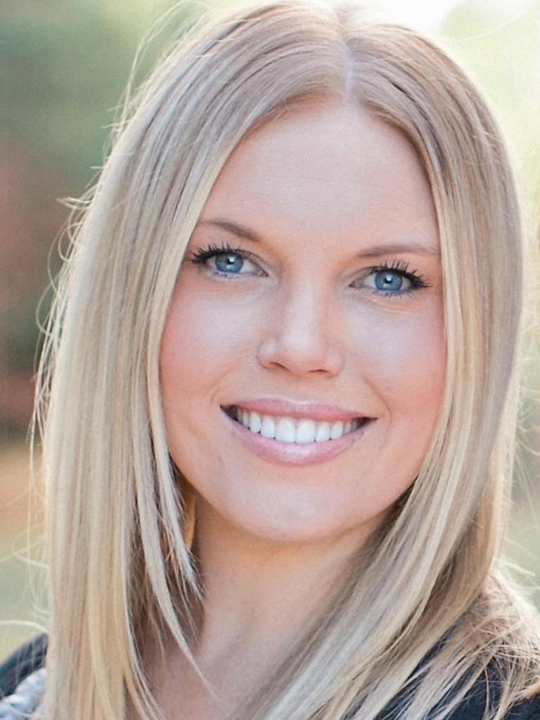 Blair Walton