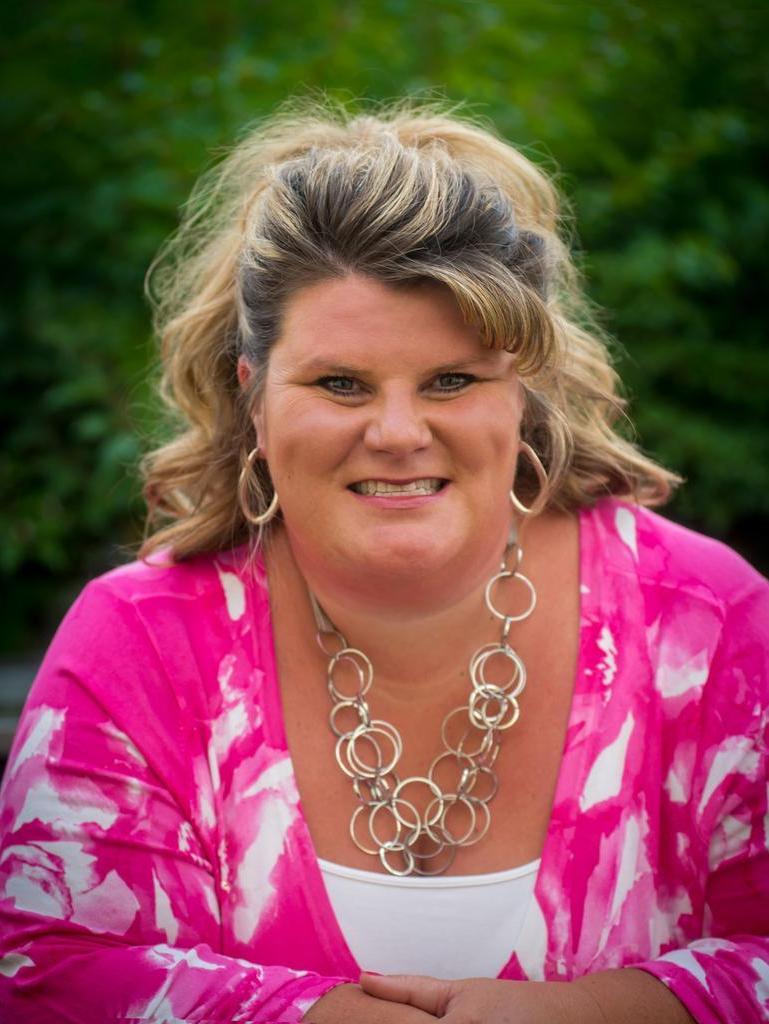 Stacey Leech