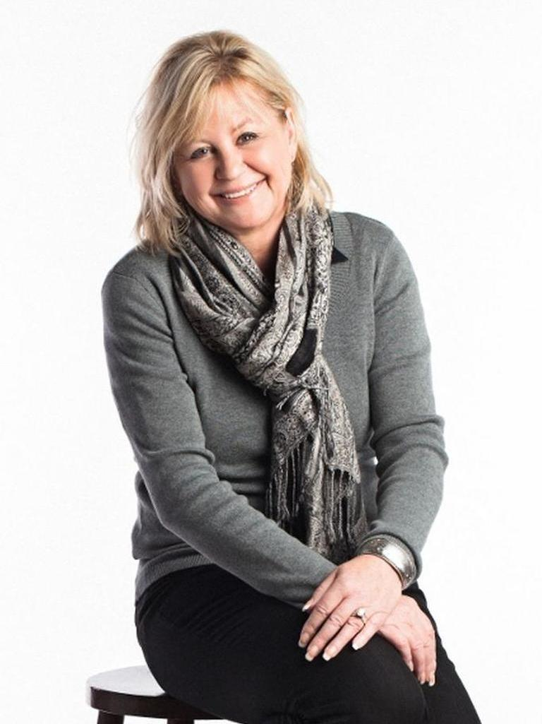 Brenda Burk Profile Image