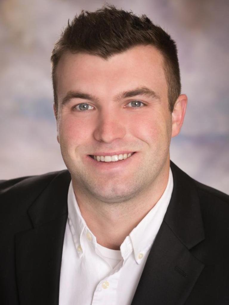 Nick Nyquist Profile Photo