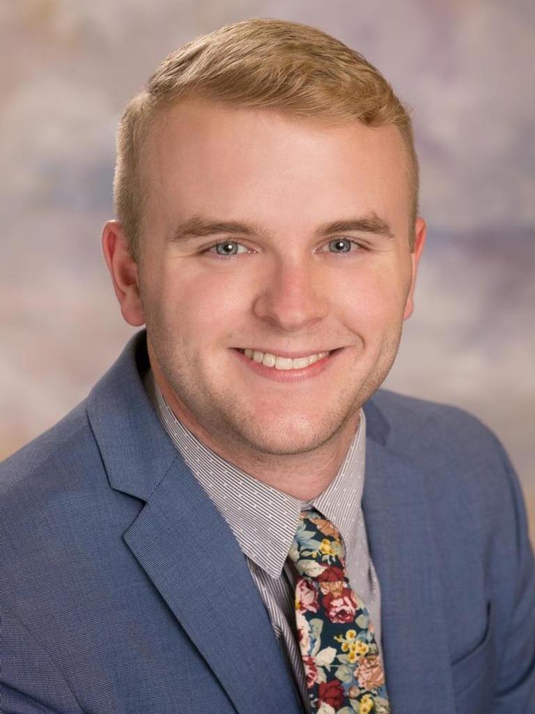 Dylan Oliver Profile Photo