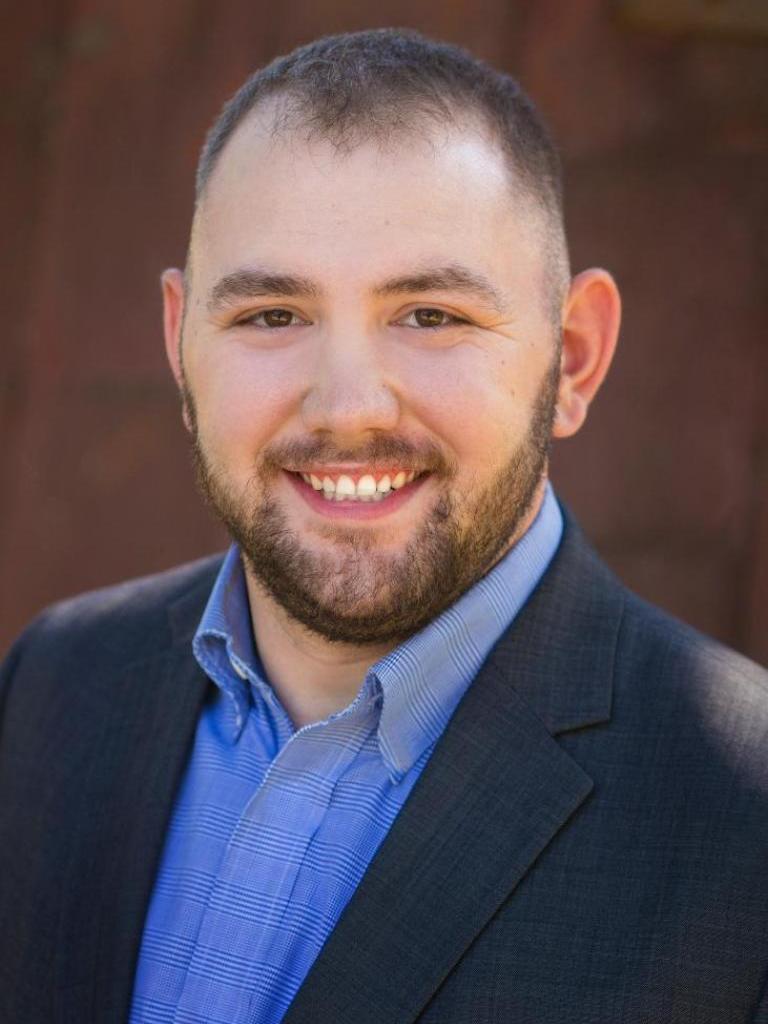 Zach Jolliffe Profile Photo