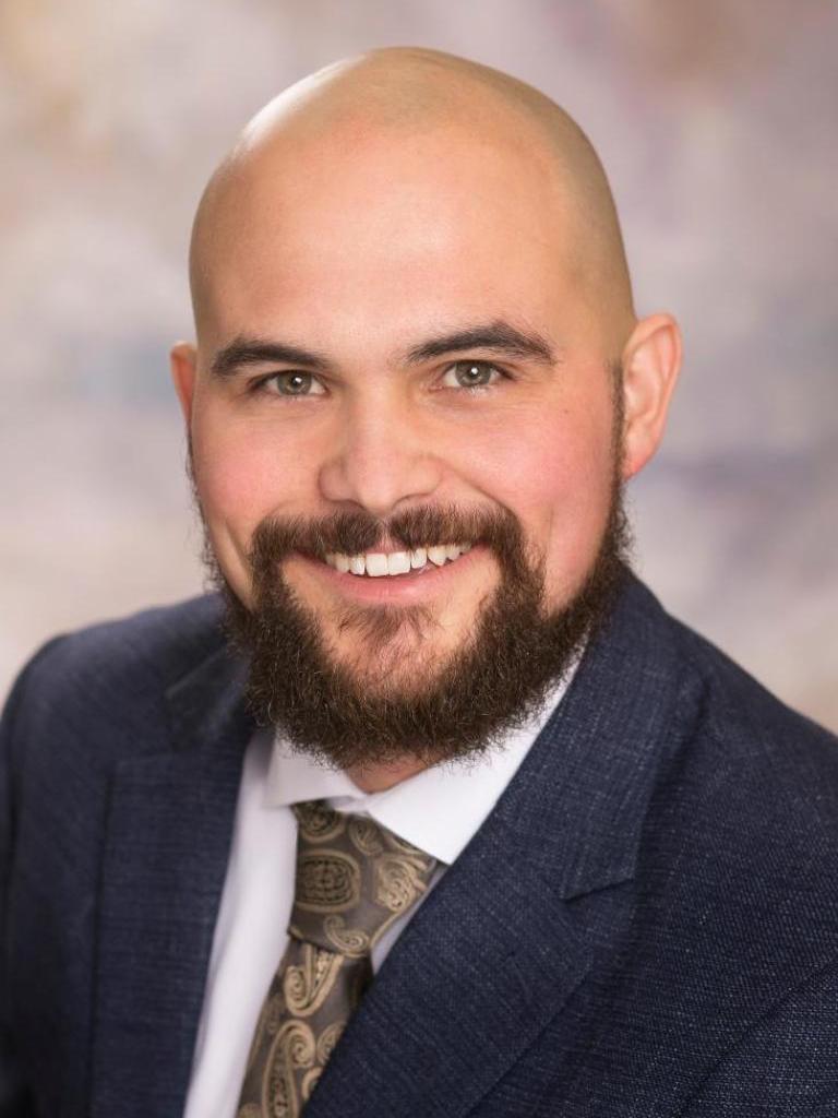 Jordan Marco Profile Photo