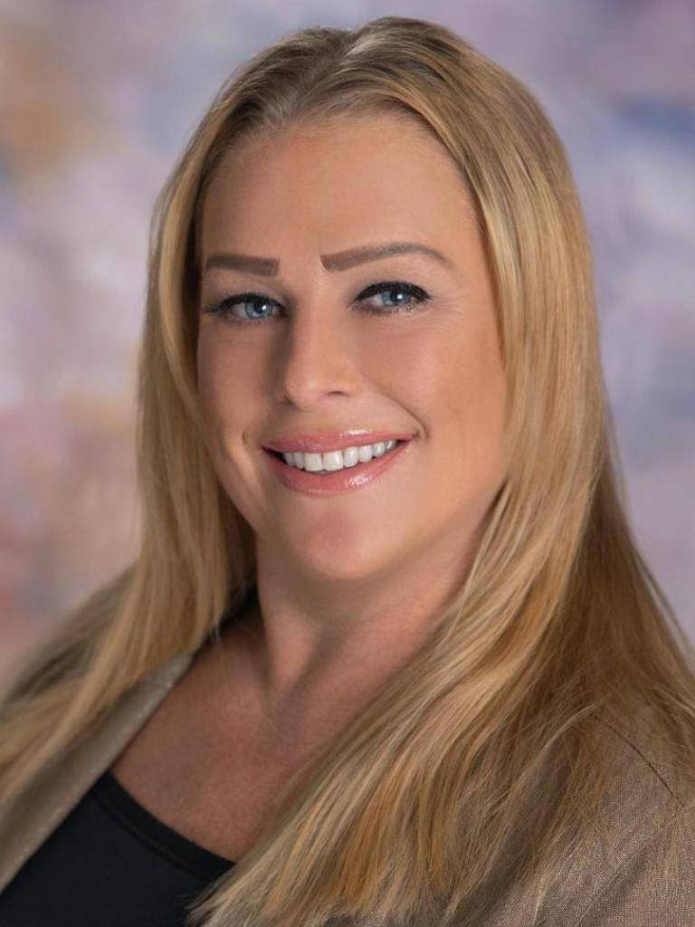 Jennifer McCaffree Profile Photo