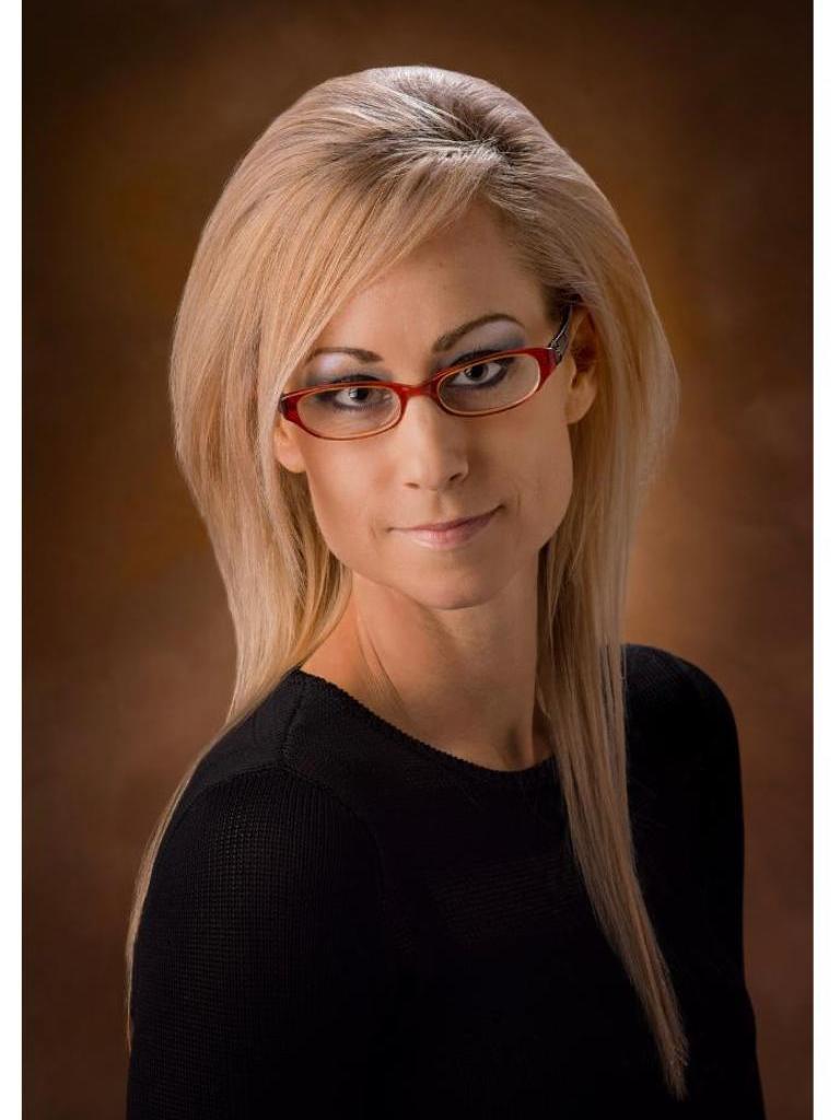Amanda McGinty Profile Photo