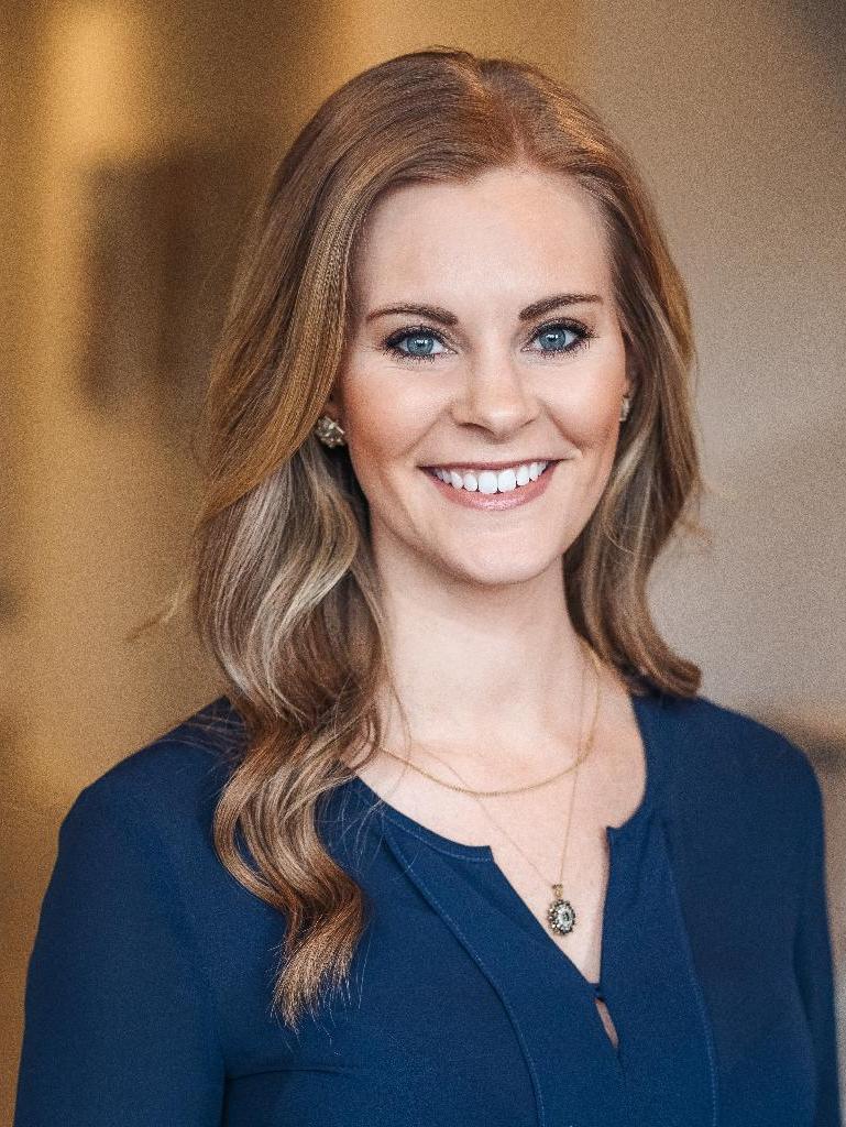 Katie Frederickson Profile Photo