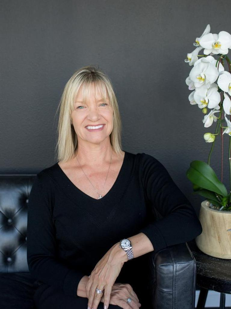 Connie Peacon Profile Photo
