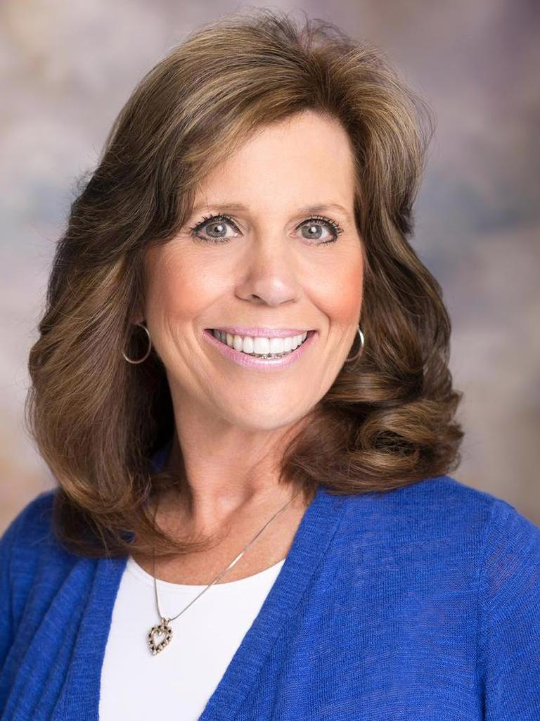 Christine Drube