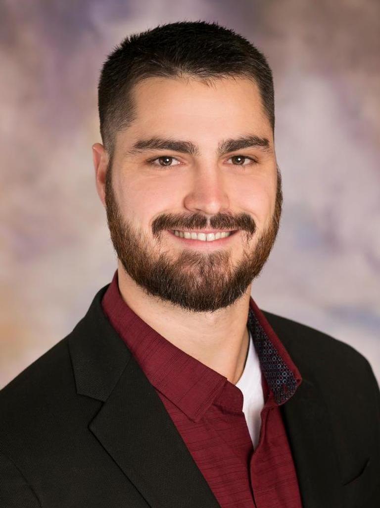 Matthew Olson Profile Photo
