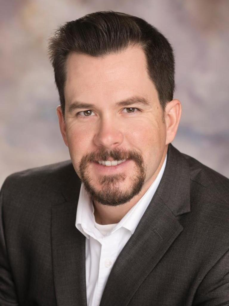 Josh Gerhardt Profile Photo