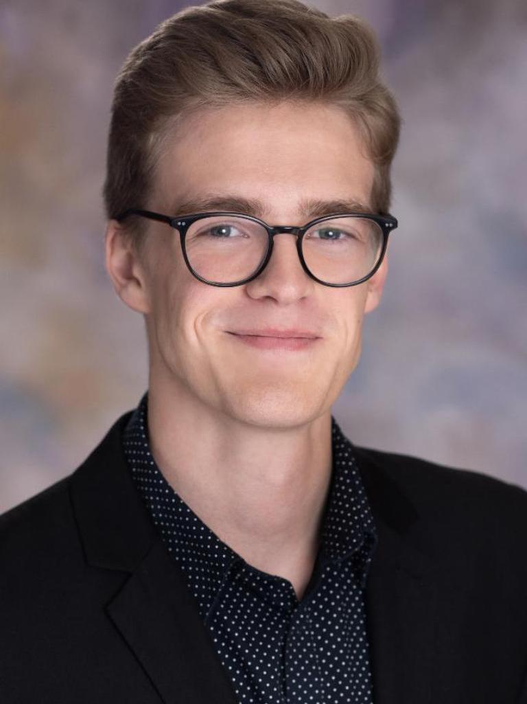 Nick Boudreau Profile Photo