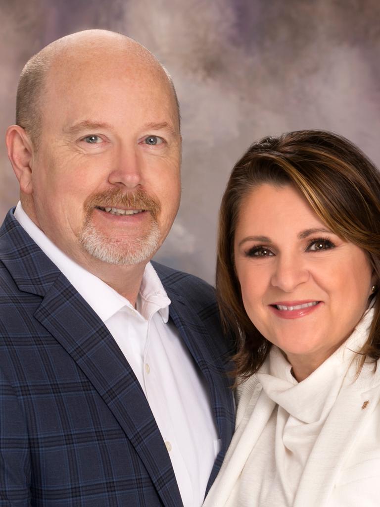 Bruce and Tina Ambrose Profile Photo