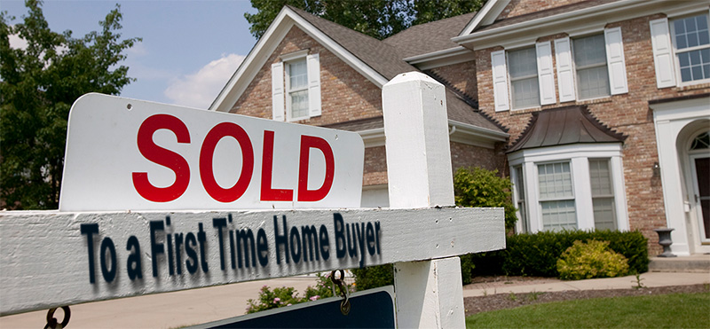 First Time Homebuyers Savings Accounts Are Here! Main Photo