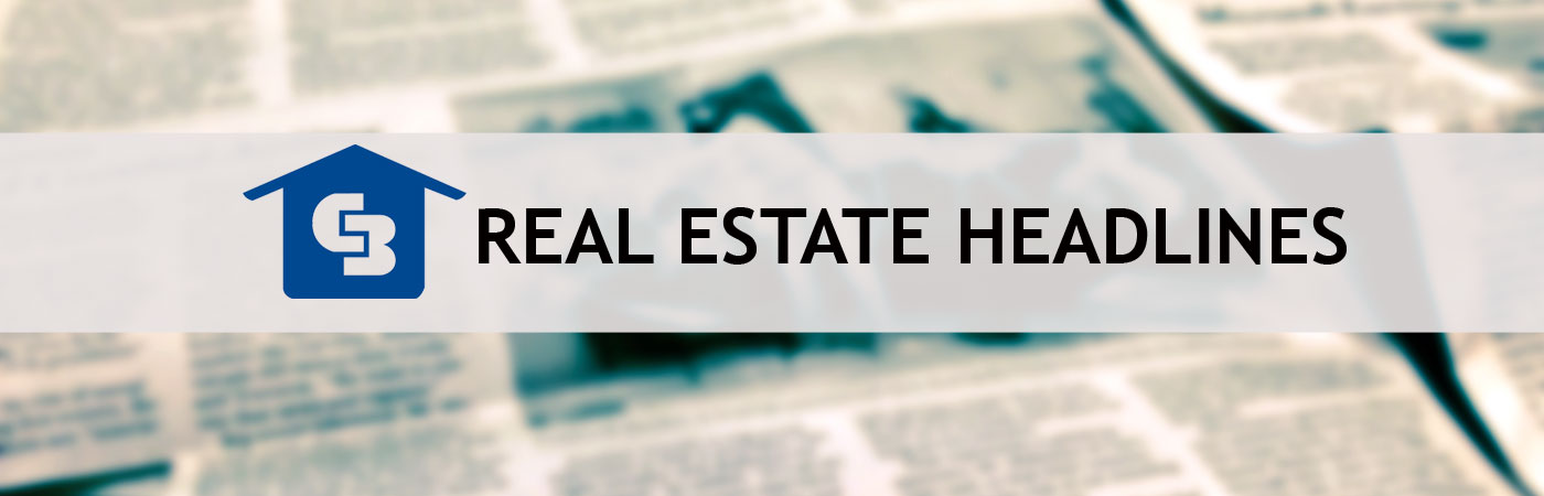 Real Estate Headlines with Star Wars, Samardzija and House in a Can Main Photo