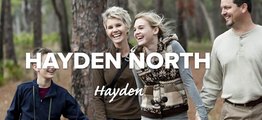 Hayden North Profile Photo