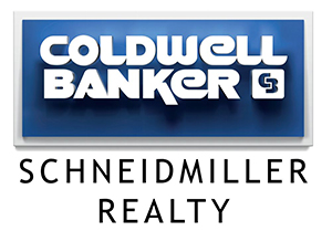 David Brown - Coldwell Banker Schneidmiller Commercial Logo