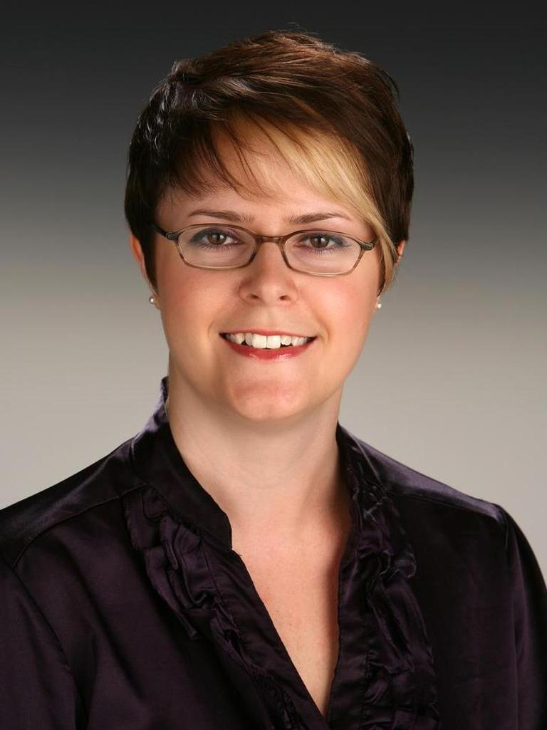 Nerissa Starkey