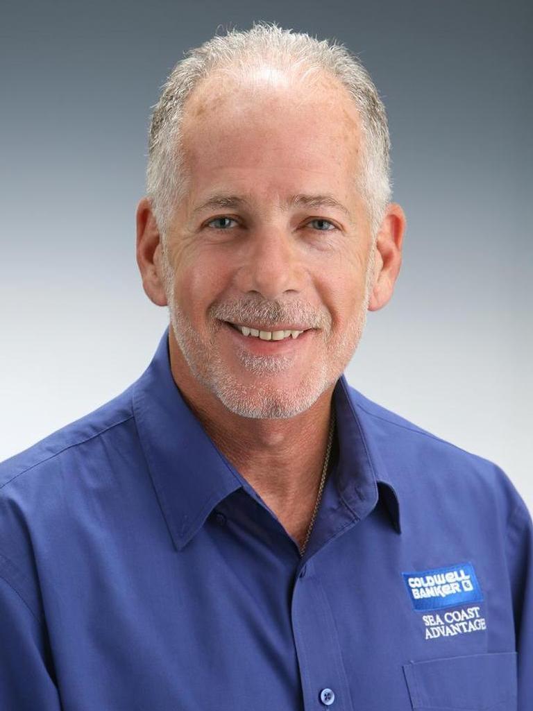 Mark Irby