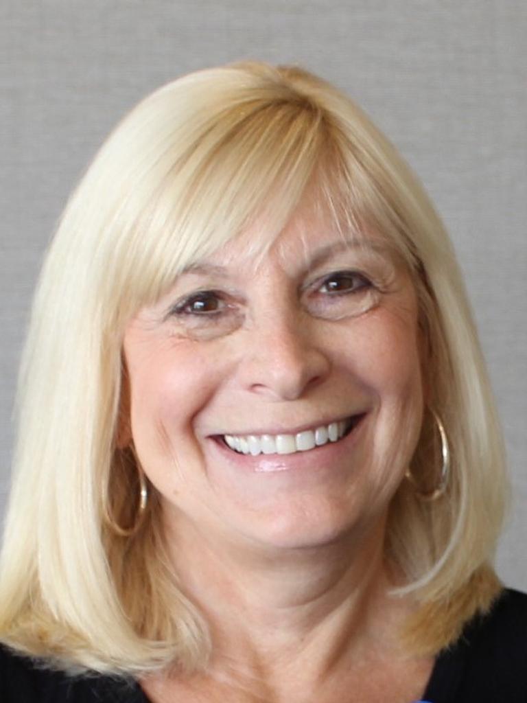Debbie Posin Profile Photo
