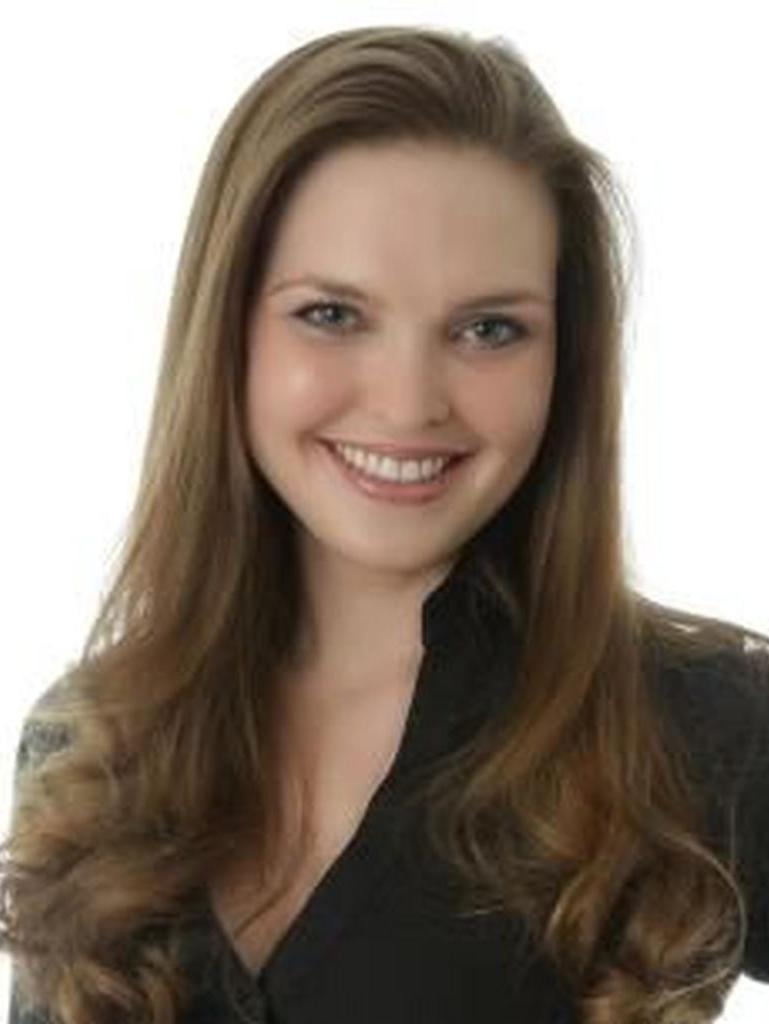Amber Raynor