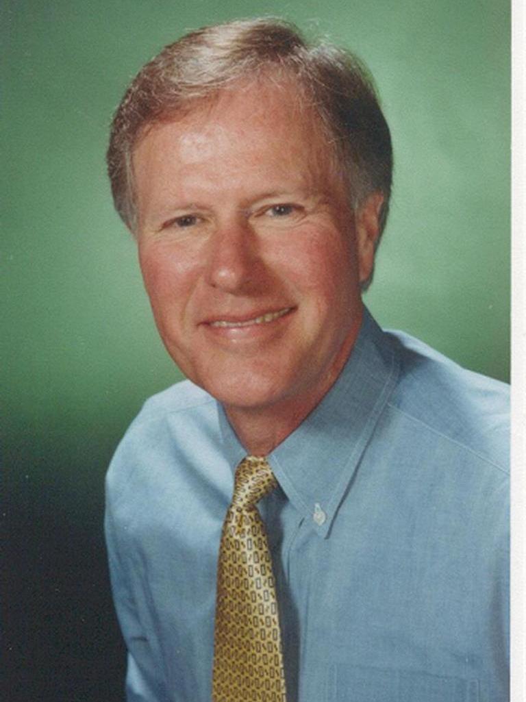 Stewart Smith Picture