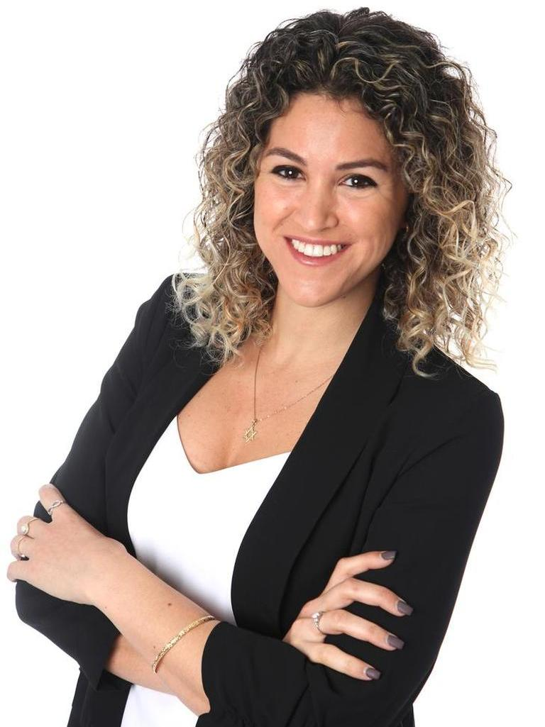 Liz Cohen Profile Photo