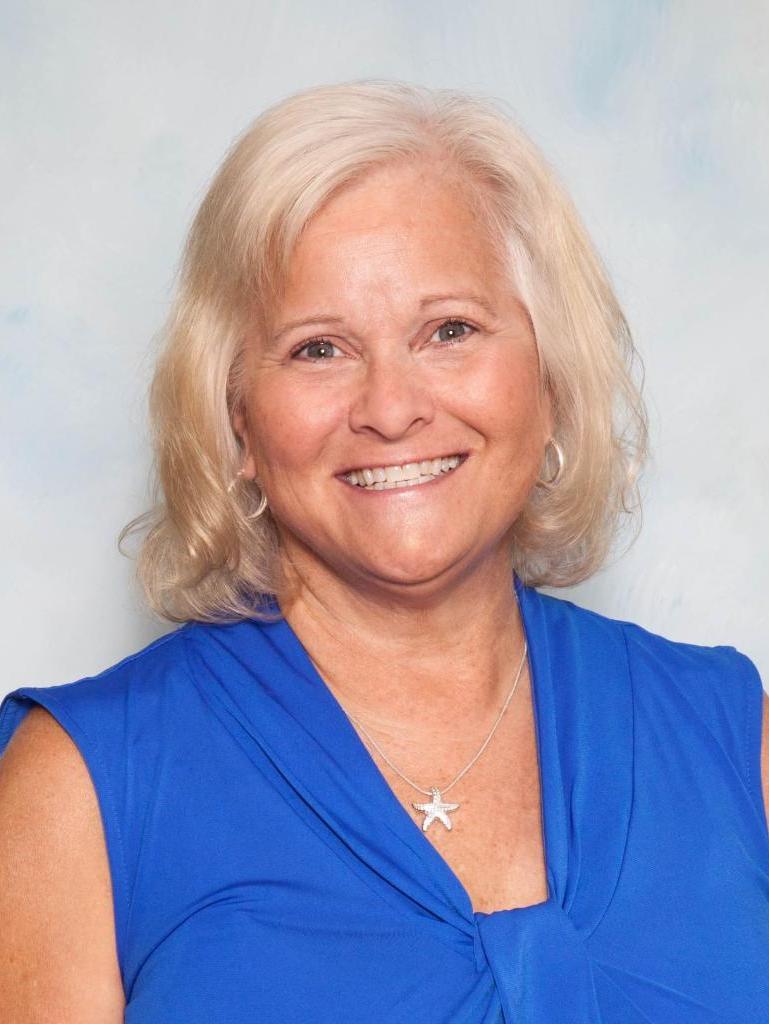 Vicki Edge Profile Photo