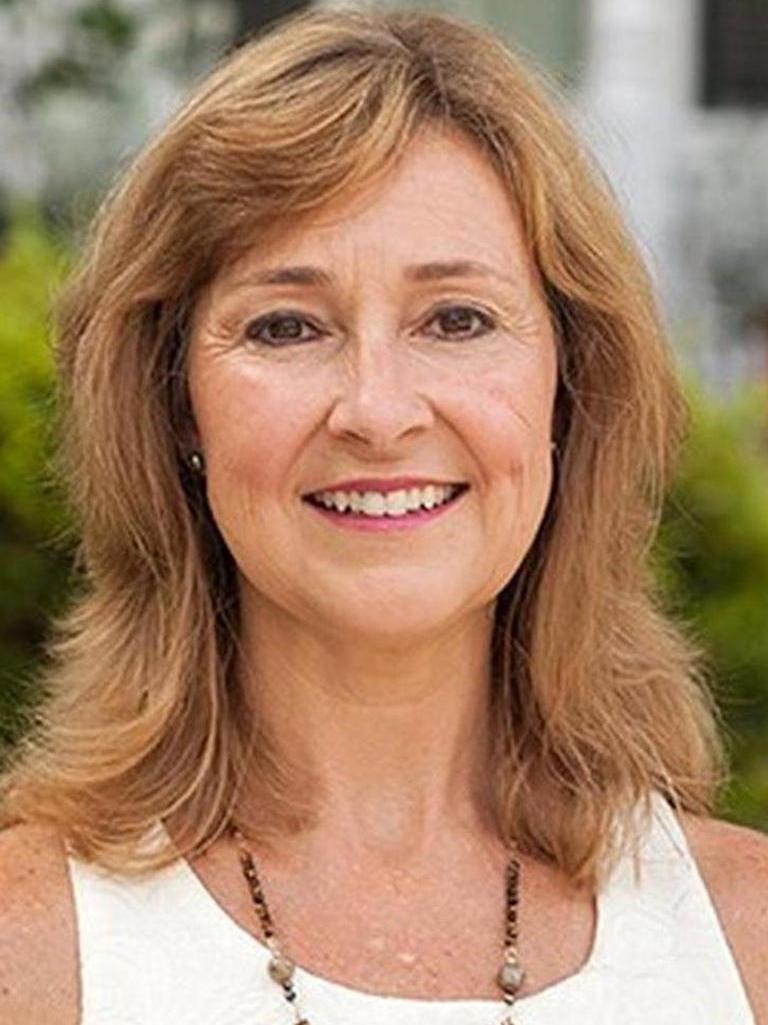 Kristy Hardy