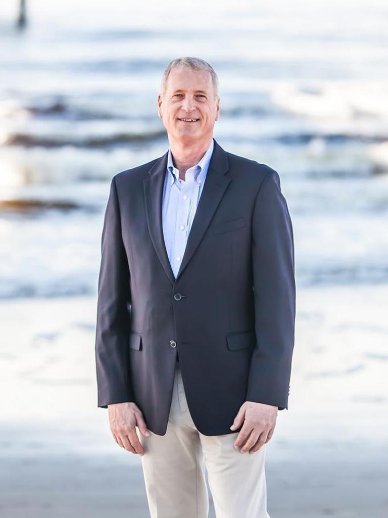 Mark Matthews Profile Photo