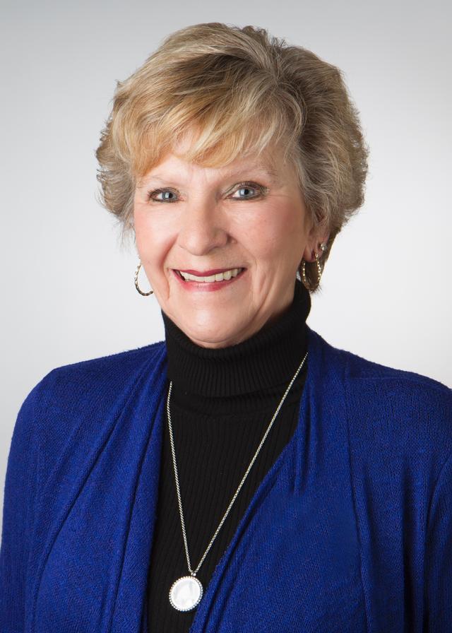 Joyce Rill Picture