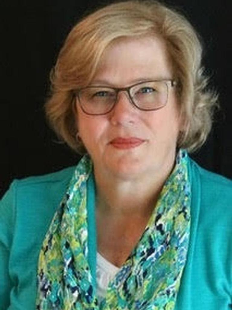 Judy Souders