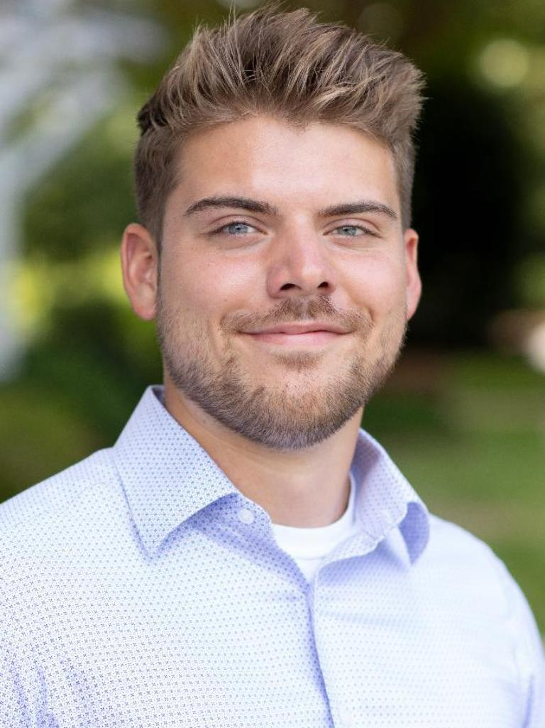 Blake Novotney Profile Photo