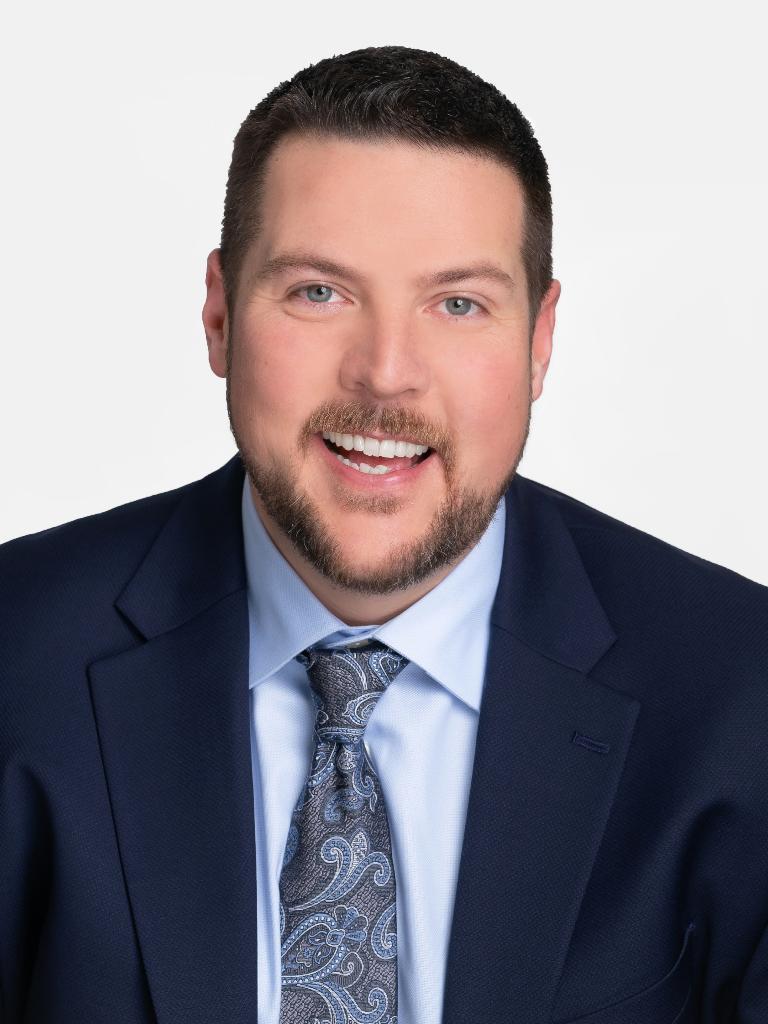 Chad Whitley Profile Photo