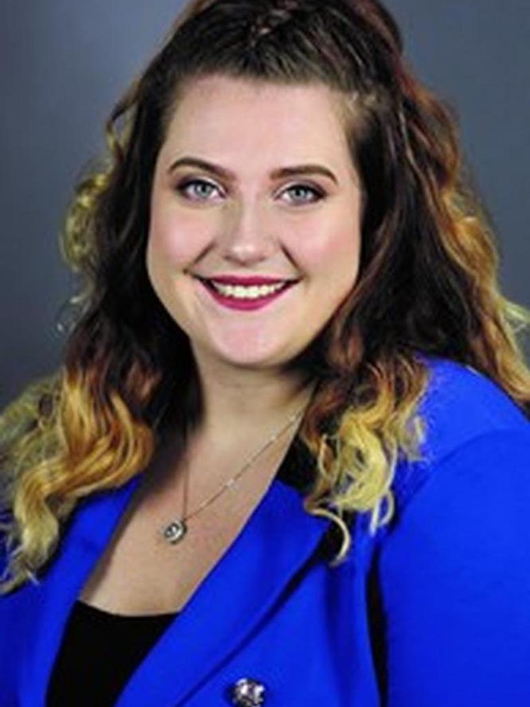 Brittany Conner Profile Photo