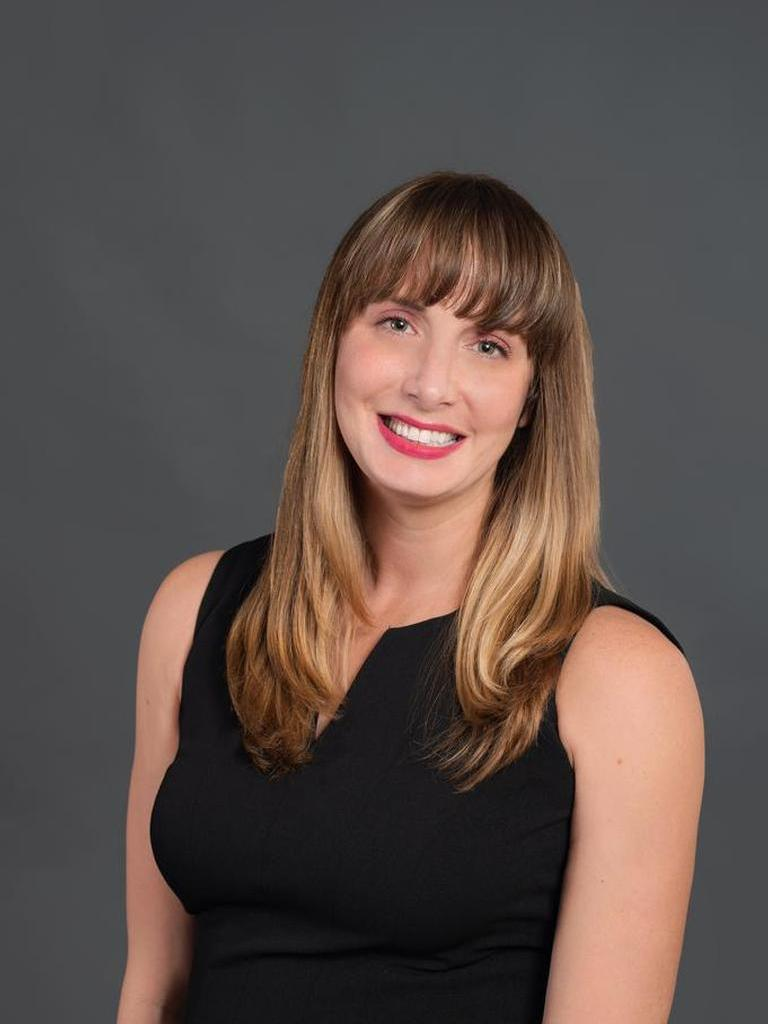 Allison Stack Profile Photo