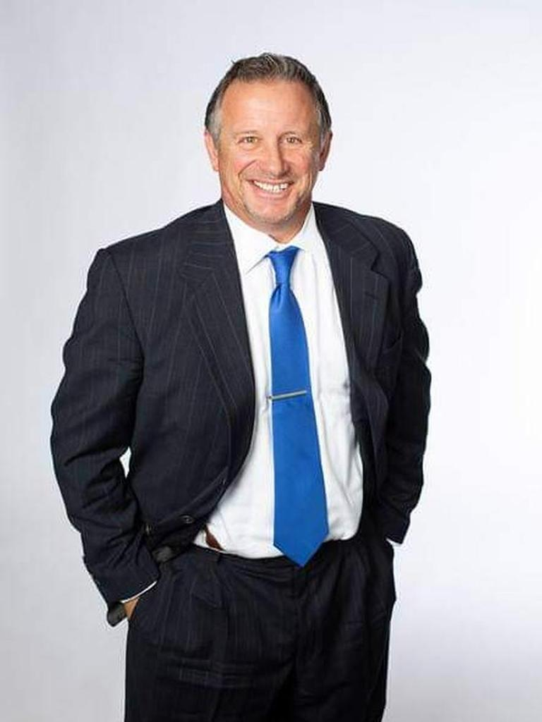 Dean Nikodemski Profile Photo